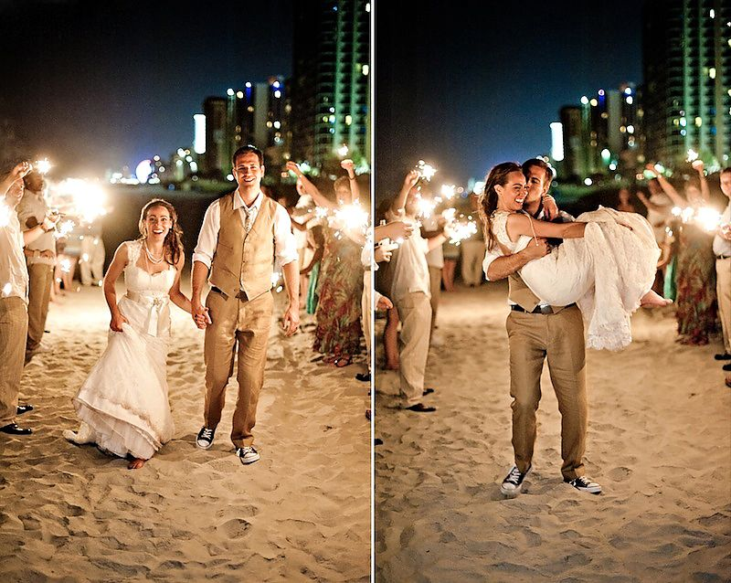 Wedding Send Off Sparklers Romantic For Outdoor Weddings Or Night Time Good Byes Ph Myrtle Beach Wedding Fun Wedding Photography Amazing Wedding Photography