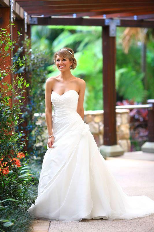 BellaDonna bridal collection