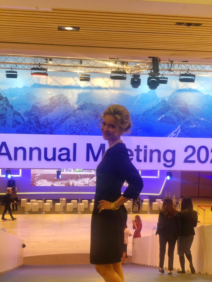 A big thank you to all who contributed to making my #WEF2020 in #Davos2020 an enriching experience, great fun  a success! Read all about it in my #bestseller #SuperHubs: How the Financial #Elite and their #Networks Rule Our World about the #WEF in #Davos