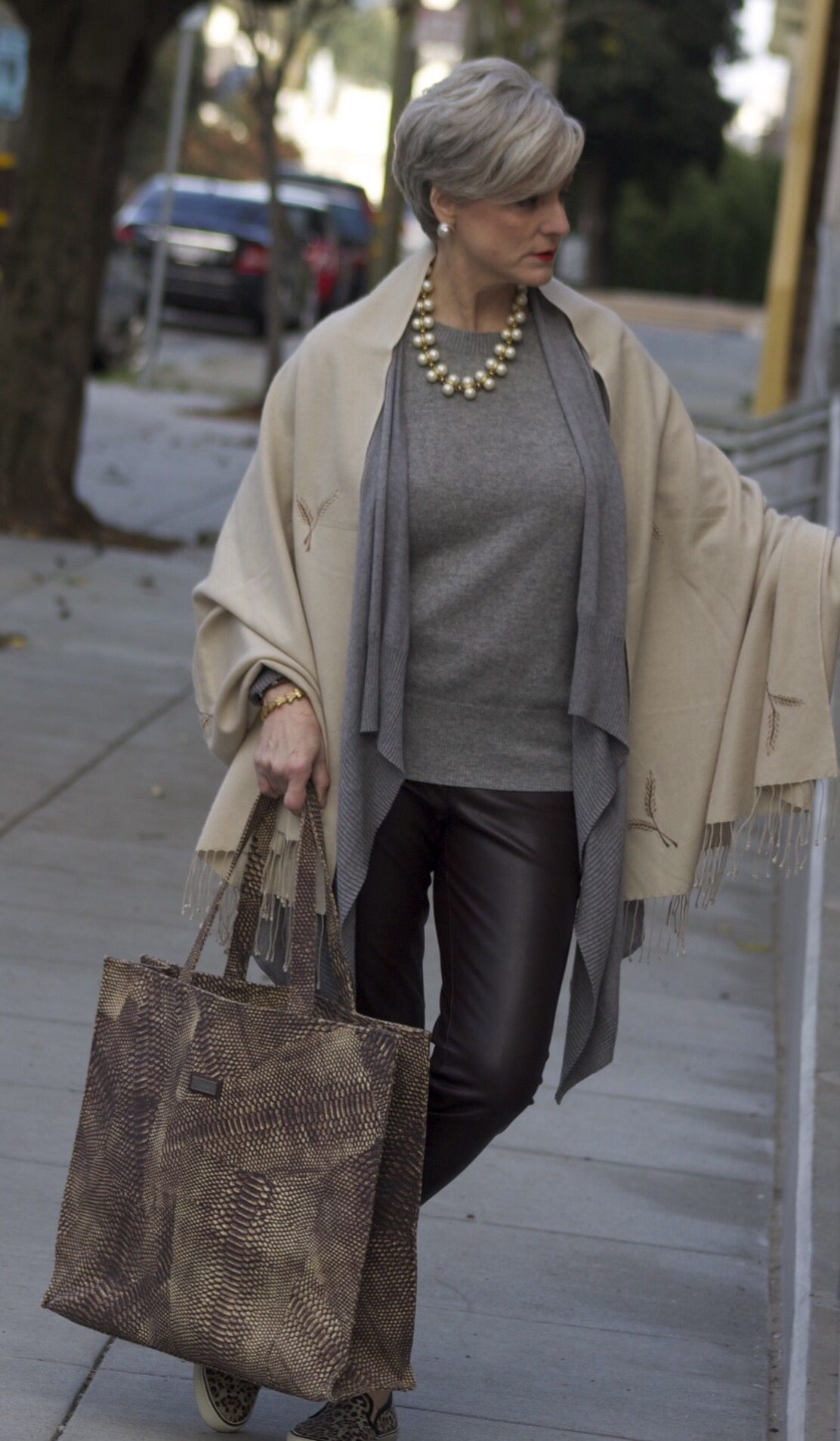 my style for when i get older | older women | pinterest | 50th