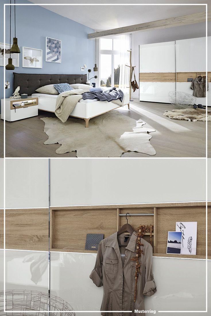 musterring ivona schlafzimmer | sleeping room | forniture, Schlafzimmer entwurf