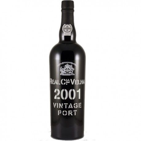 Real Companhia Velha is the oldest and most emblematic wine company in Portugal, celebrating 260 years in the service of port wine #realcompanhiavelha #realcompanhiavelhavintage #vintage2001 #realcompanhiavelhaportwine #portwine #vinhodoporto