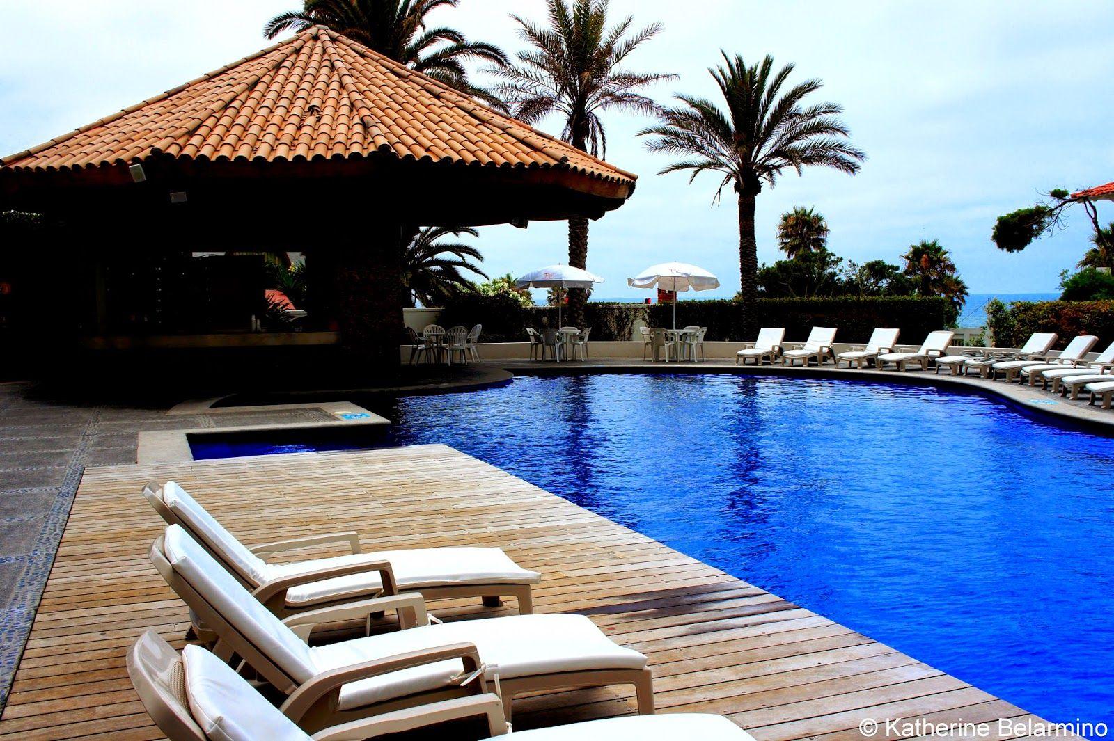 Hotel Review South Of The Border At Rosarito Beach