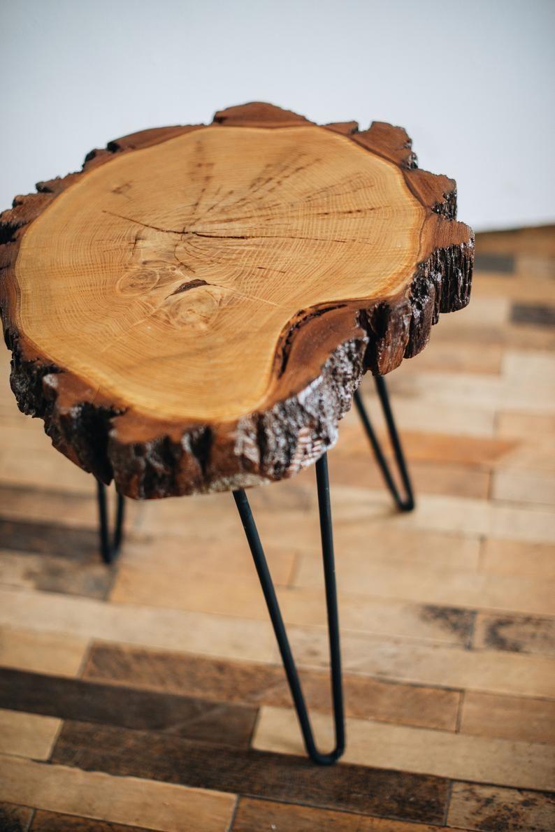 Live Edge Coffee Table Rustic Coffee Table Round Coffee Etsy In 2021 Live Edge Coffee Table Rustic Coffee Tables Coffee Table Wood [ 1190 x 794 Pixel ]