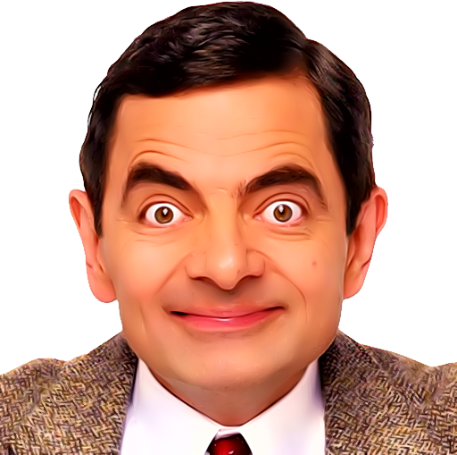 Mr Bean Rowan Atkinson Png Image Mr Bean Mr Bean Funny British Sitcoms