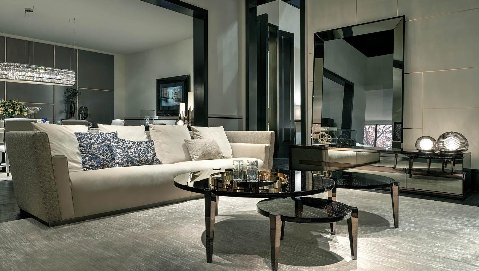 Fendi Casa Exclusive Designer Made Interiors By Luxury