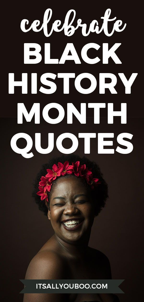 Photo of 100 Inspirational Black History Month Quotes to Remember