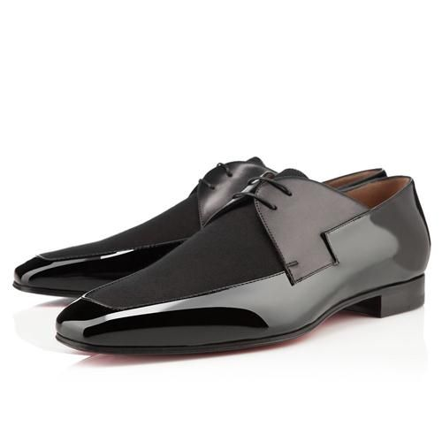 Christian Louboutin for Men amazing