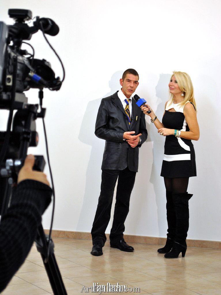 TV Shows and Movies http://www.artbyilian.com/