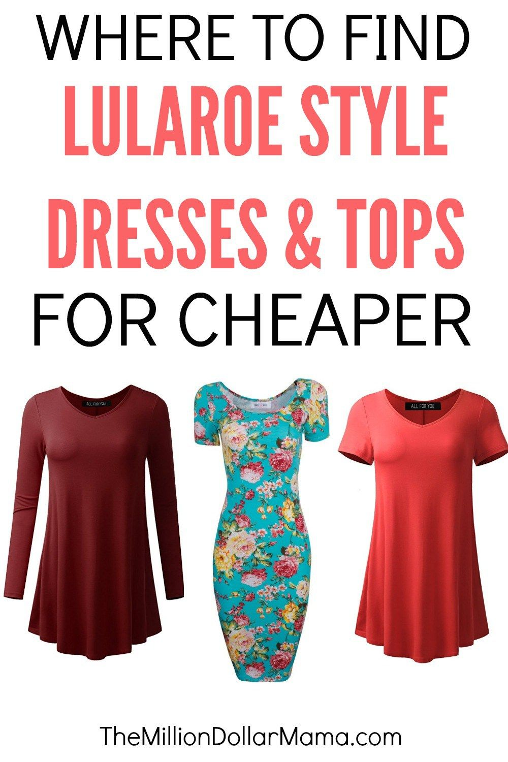 0e2647a6f3af5c Looking for a cheaper alternative to Lularoe dresses and tops