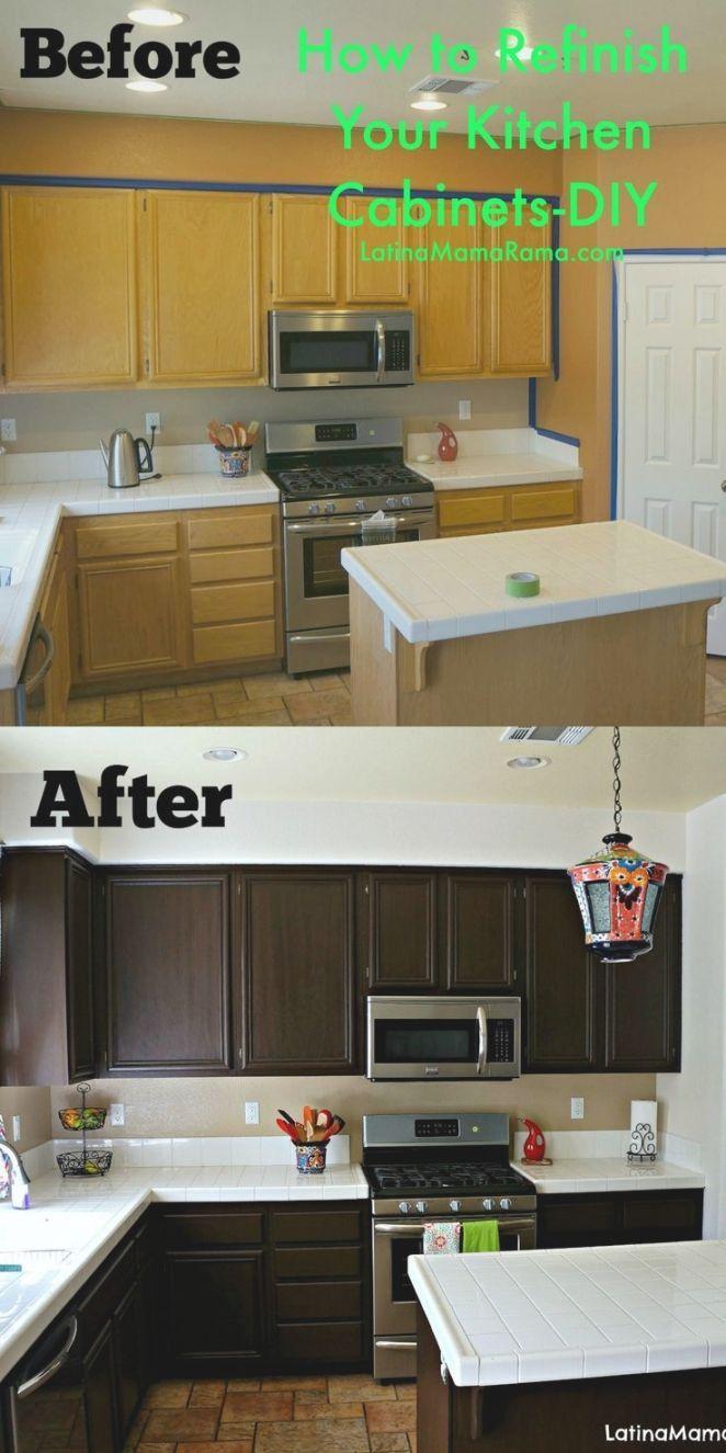 20+ How to Redo My Kitchen Cabinets - Backsplash for Kitchen Ideas ...