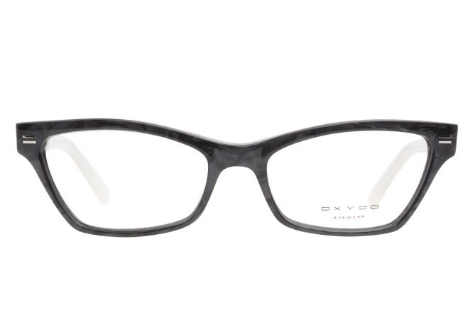 9527308b6 Oxydo Glasses | Oxydo 499 FM5 Black White Marble - Coastal.com ...