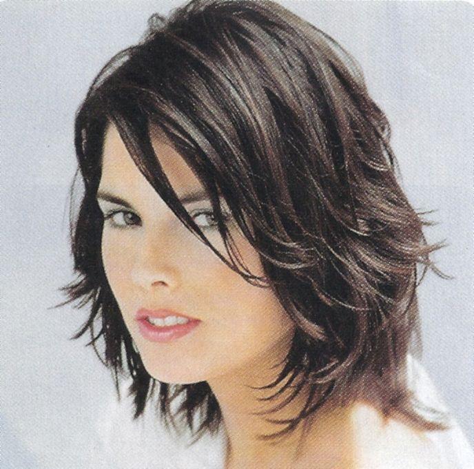 Medium Shag Hairstyles shag hairstyles medium length shag hairstyles 2014 shaggy haircuts are currently very Hair Style