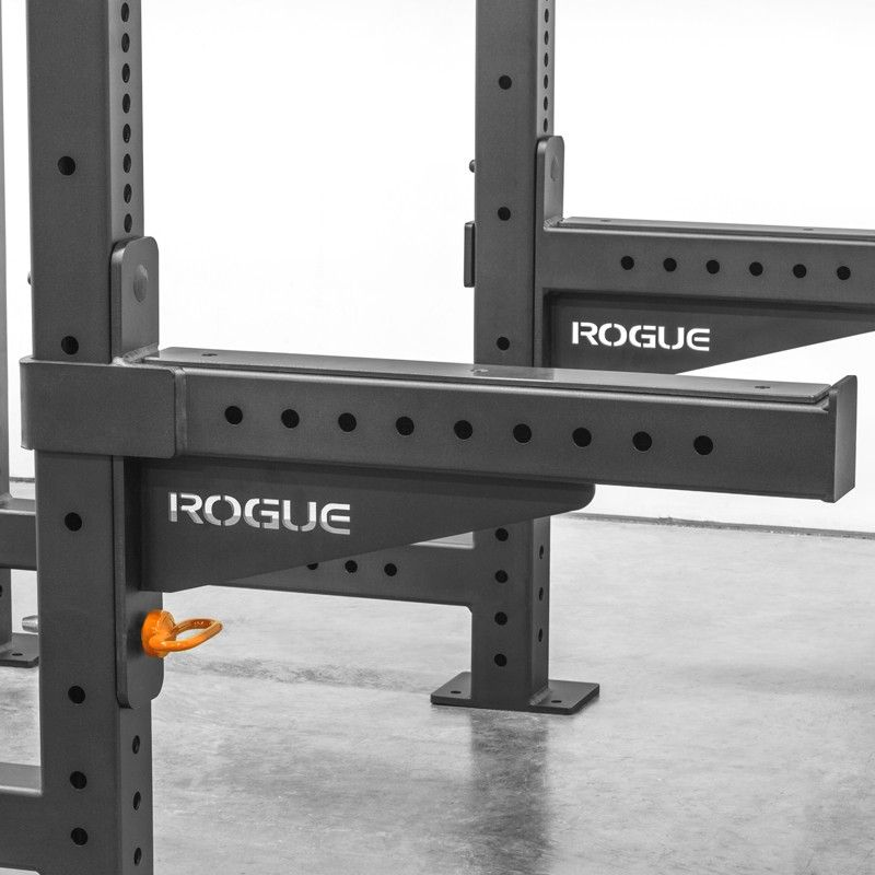 Compatible with all monster lite racks rogues heavyduty