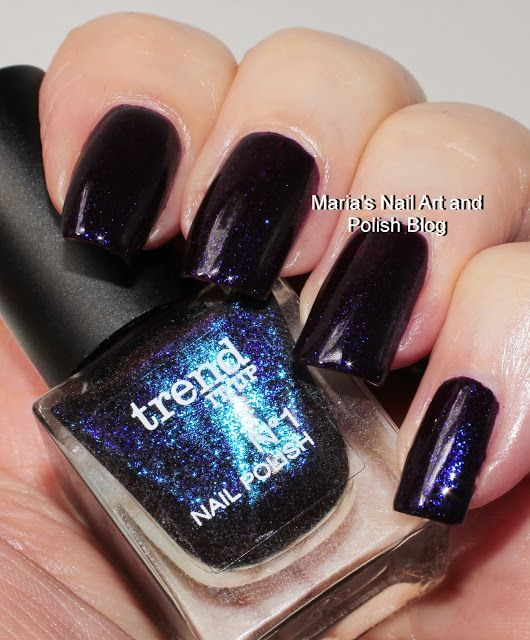Trend It Up 190 | Nail Polish Swatches | Pinterest | Swatch and Nail ...