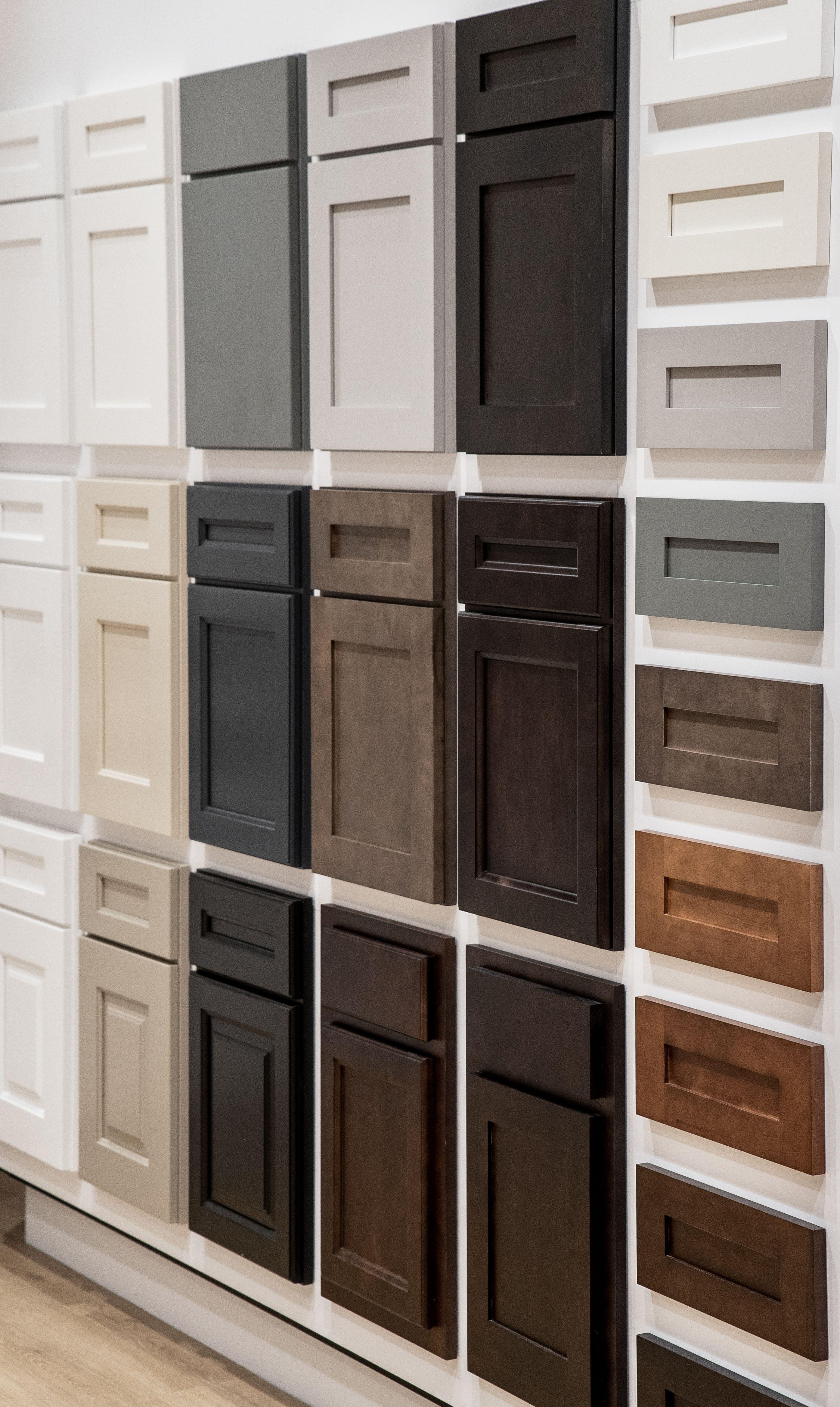 Design Studio Edgehomes In 2020 Kitchen Cabinets Showroom Kitchen Cabinet Door Styles Kitchen Furniture Design