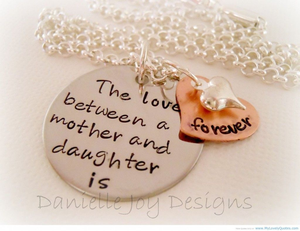Mother Daughter Love Quotes Quotes About Mother Daughter Relationships  Mother Daughter