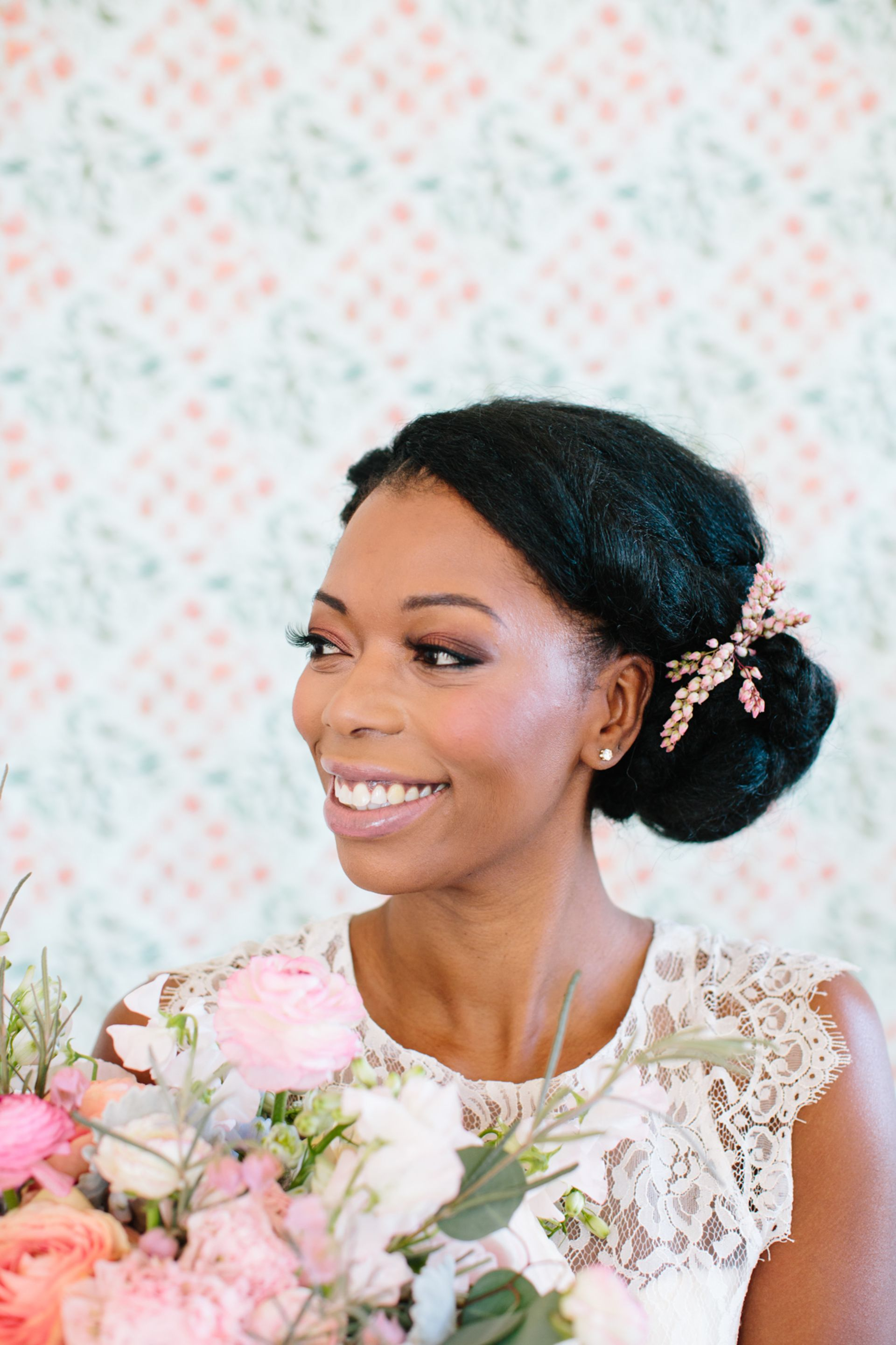 Lulie Wallace Inspired Styled Shoot Charleston Sc