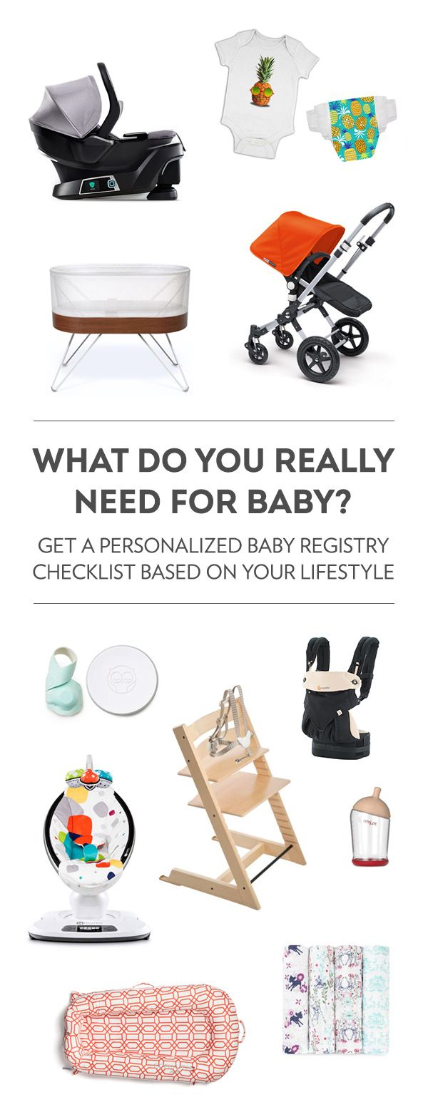 Pin on The Best Baby Registry