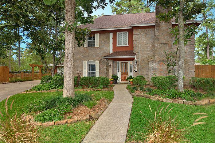 27241 Payne Ct - SOLD! @Heritage Texas Properties #Conroe #OakRidge #realestate