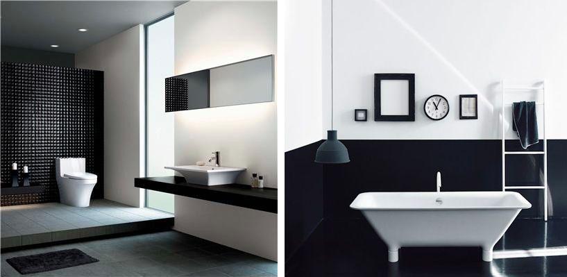 Arredo bagno moderno stile geometrico home design - Self arredo bagno ...