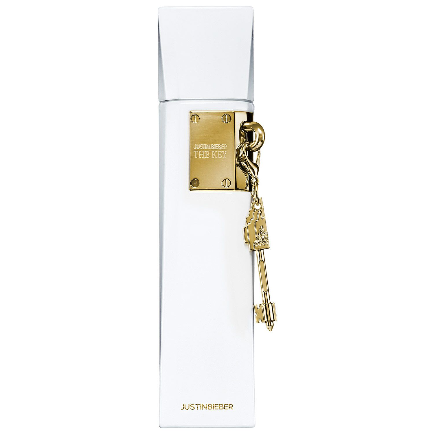 Justin Bieber The Key Perfume for Women