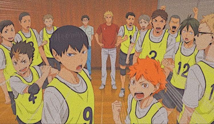 Karasuno 4 Evaaa Haikyuu Anime Haikyuu Wallpaper Anime Wallpaper Desktop aesthetic wallpaper haikyuu