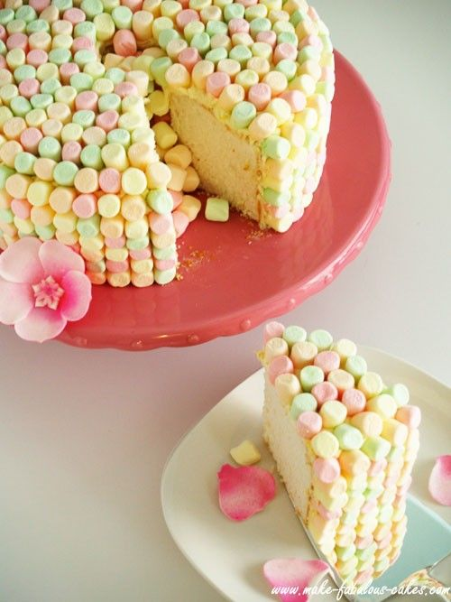 Easter Recipes And Decor With Images Angel Food Delicious