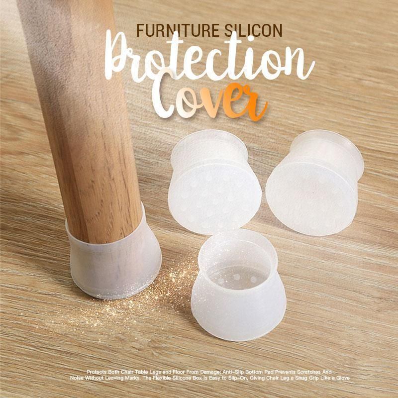 Furniture Silicon Protection Cover(2020 New Version) In