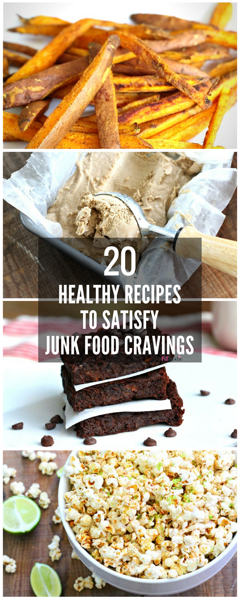 20 healthy recipes to satisfy junk food cravings postres 20 healthy gluten free and dairy free healthy recipes to satisfy your junk food cravings forumfinder Images