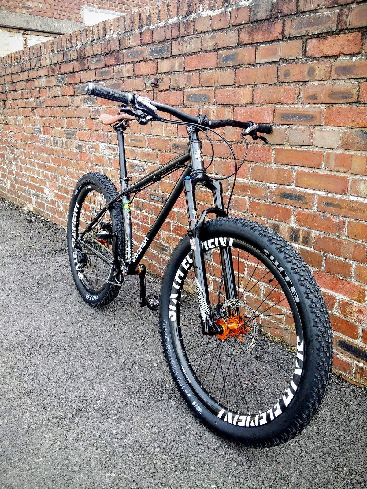 Mountain Bike Forum