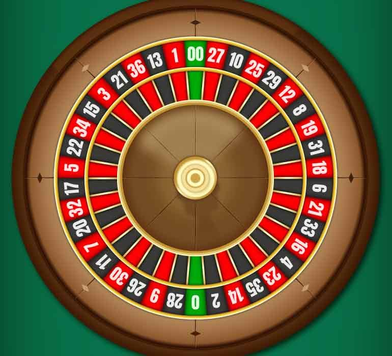 Why Is Online Gambling Considered The Future Of The Wagering Industry? in 2020 | Roulette, Roulette wheel, Roulette strategy