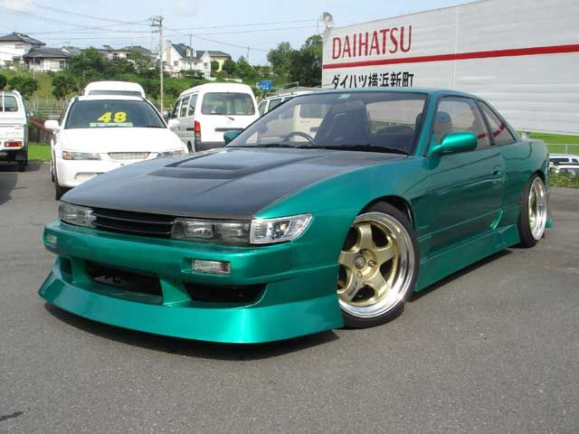 Large Selection Of Jdm Nissan Silvia S13 S14 S15 For Sale Nissan Silvia Nissan Jdm Imports