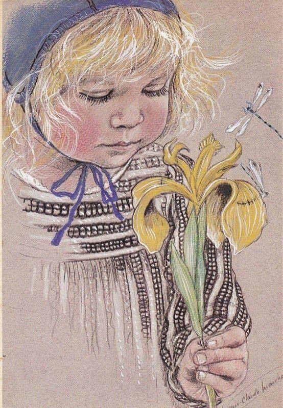 Soloillustratori: Marie-Claude Monchaux