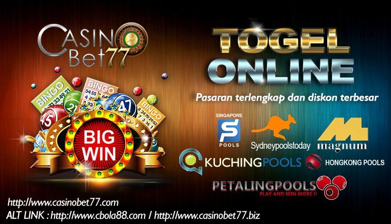 System Lipat Taruhan Pada Game Togel Online Bingo Dan Game