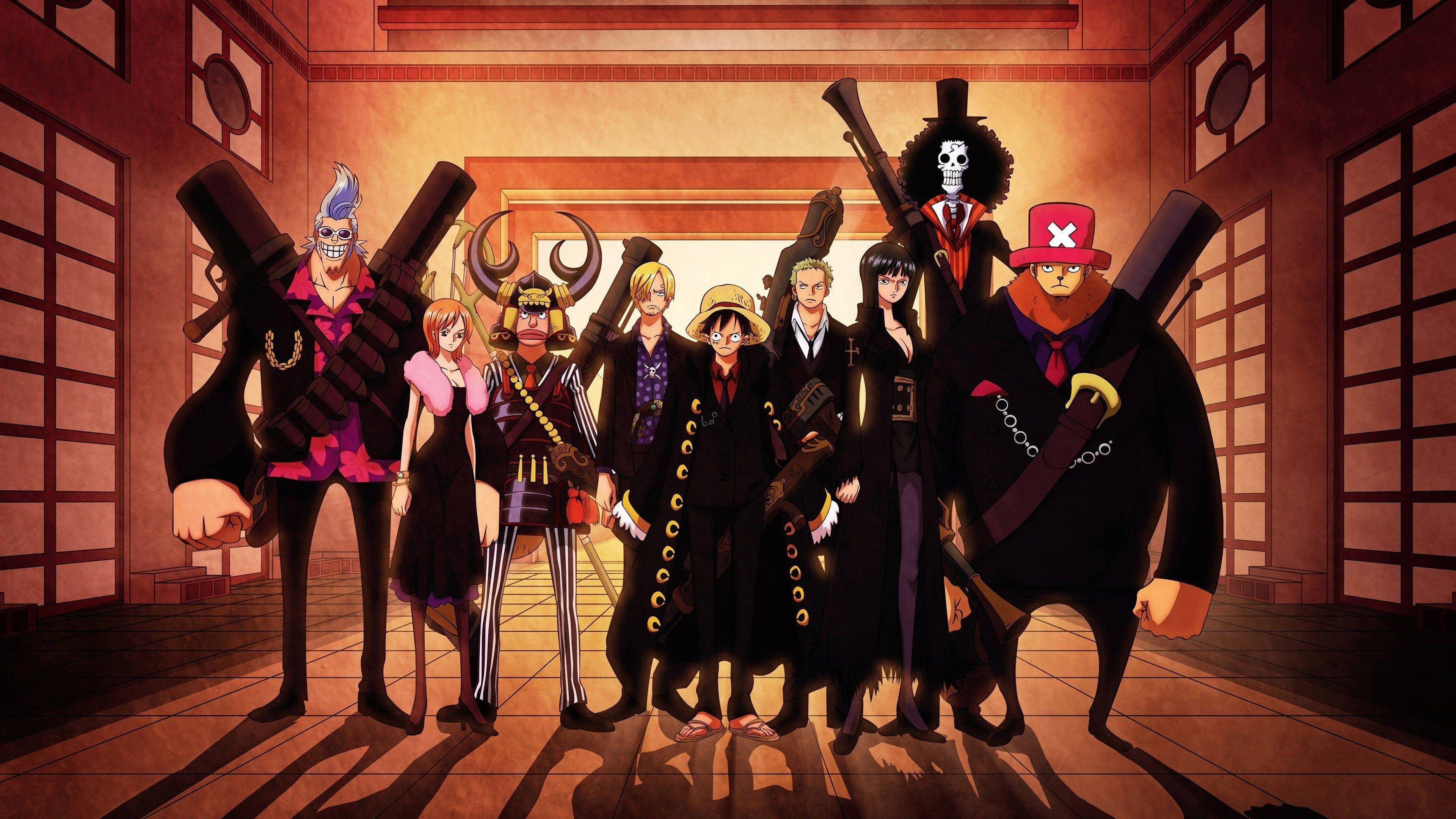 Download top free images for pc and mobile: 3840x2160 one piece 4k desktop high resolution wallpapers ...