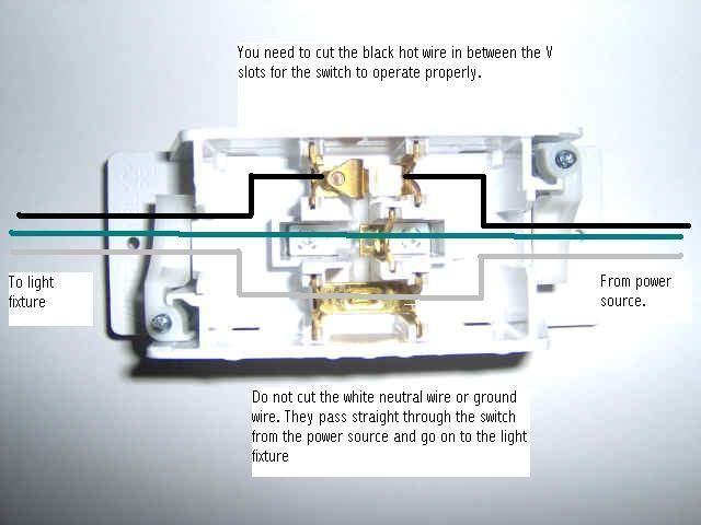 Diagram Diy Mobile Home Repair Light Switch Wiring Diagram