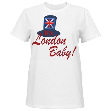58ed415eeaf #JoeyTribbiani being excited about being in #London for Ross and Emily's  wedding..Cute design inspired by #Friends