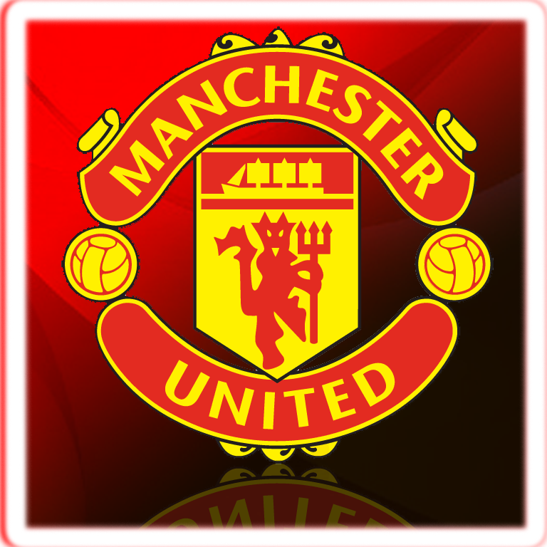 Pin By Michael Laflamme On Uk Love Manchester United Wallpaper Manchester United Logo Manchester United Football Club