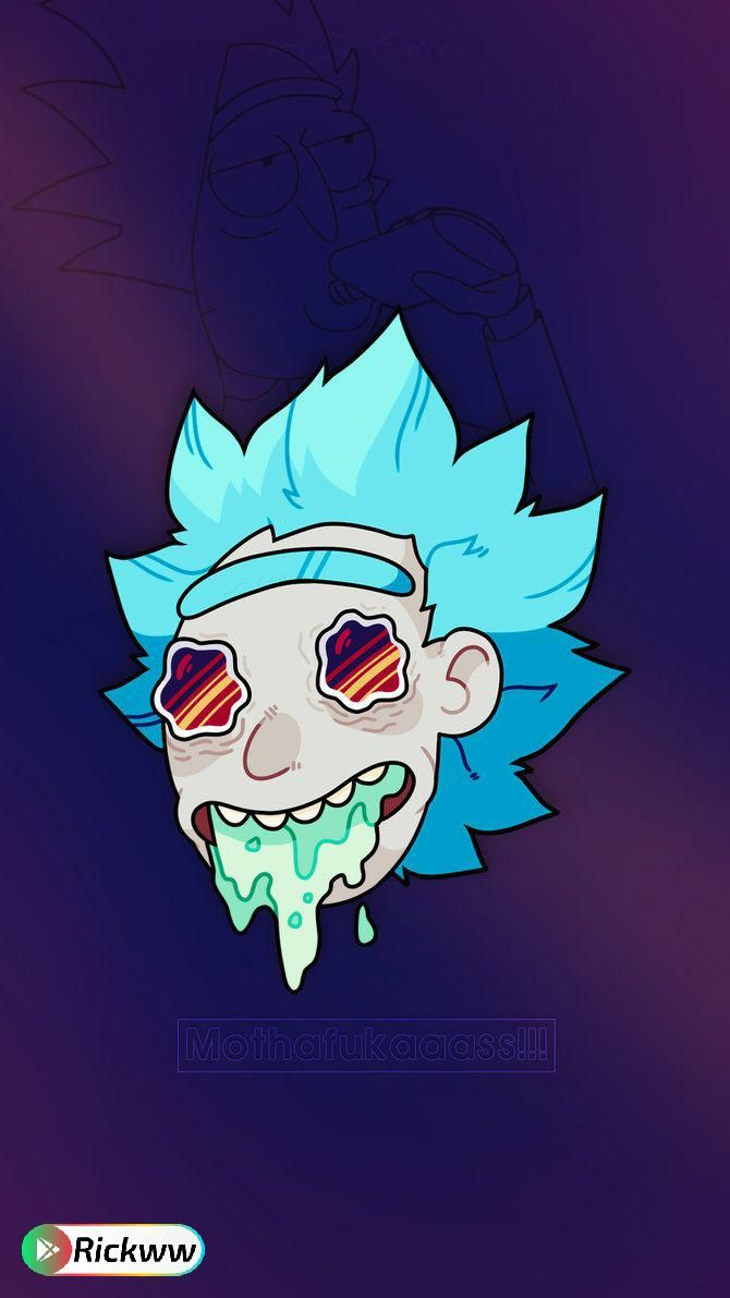 Rick Wallpaper Cartoon Wallpaper Cartoon Wallpaper Hd Rick And Morty Poster