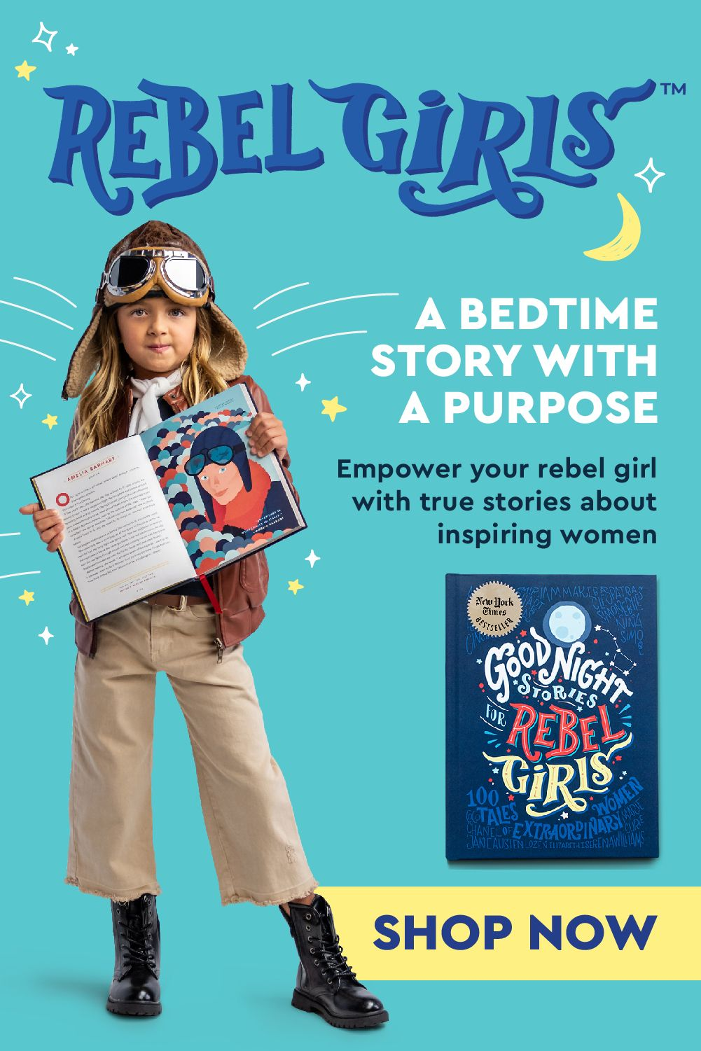 Pin on Bedtime with a Purpose