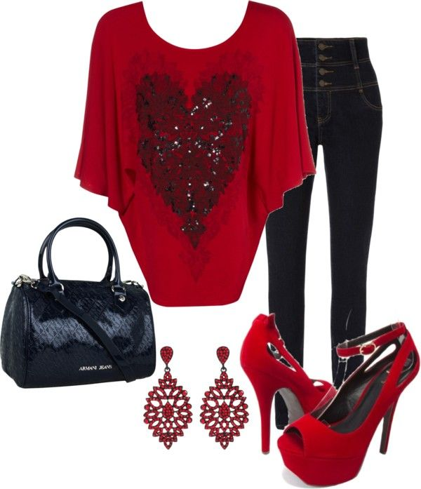 """Untitled #153"" by mzmamie on Polyvore"