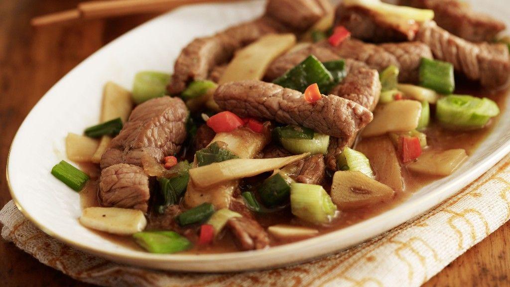 Nach Szechuan-Art bedeutet in der chinesischen Küche, dass etwas ...