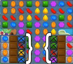 Candy Crush Saga Cheats Level 53 - http://candycrushjunkie.com/candy-crush-saga-cheats-level-53/