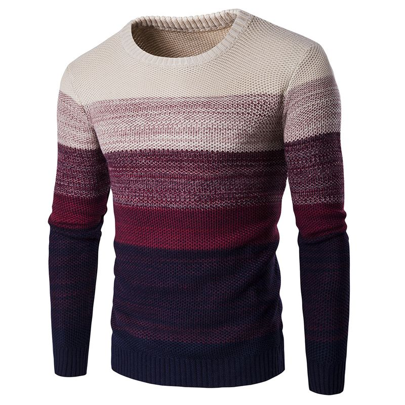 Quality Mens Sweaters Plus Size European and American Style Mens ...