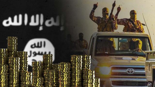 Poutine : Daesh est-il financé par 40 pays ?