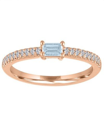 Julia Jewelry Wedding Ring