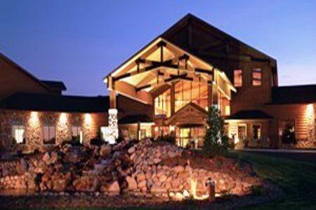 Tundra Lodge Resort Waterpark Green Bay Wi