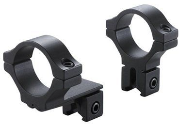 Bkl 1 Rings 3 8 Or 11mm Dovetail Offset Matte Black By Bkl 35 50 1 Rings Fits 3 8 Or 11mm Dovetail Offset Mount For Additio Matte Black Black Rings Matte