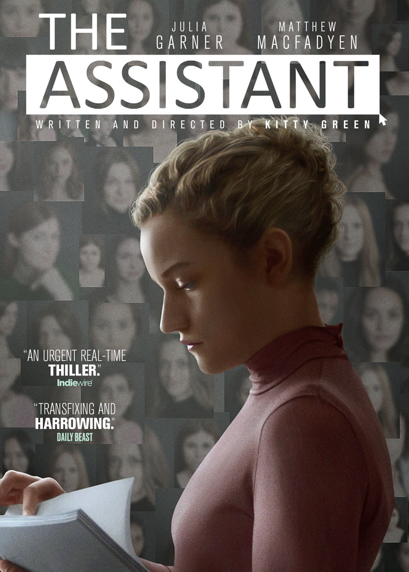 4782 The Assistant (2020) 720p WEBRip 800MB in 2020 | Movies, Movie  posters, Julia